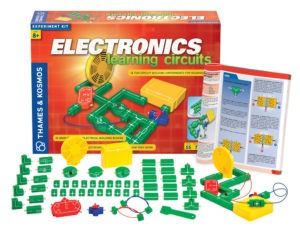 Electronics: Learning Circuits – STEM Science Discovery Kit
