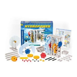 HYDROPOWER - STEM Science Discovery Kit